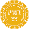 Spirits Business Gold 2018