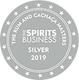 Spirits Business Silver 2019