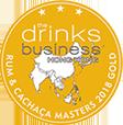 Hong Kong Masters Gold Award 2018