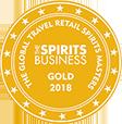 Spirits Business Gold 2018